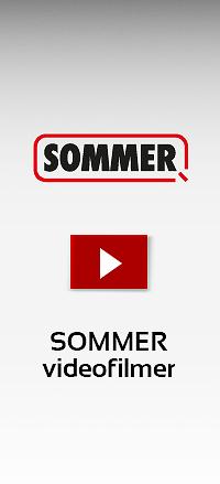 SOMMER på youtube