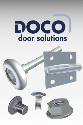 Doco Door components